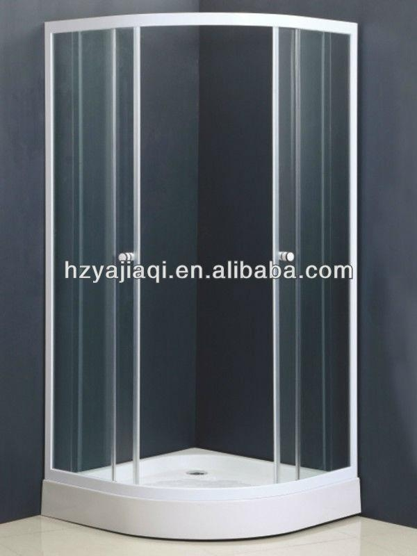 Simple shower cabin S802 series  1