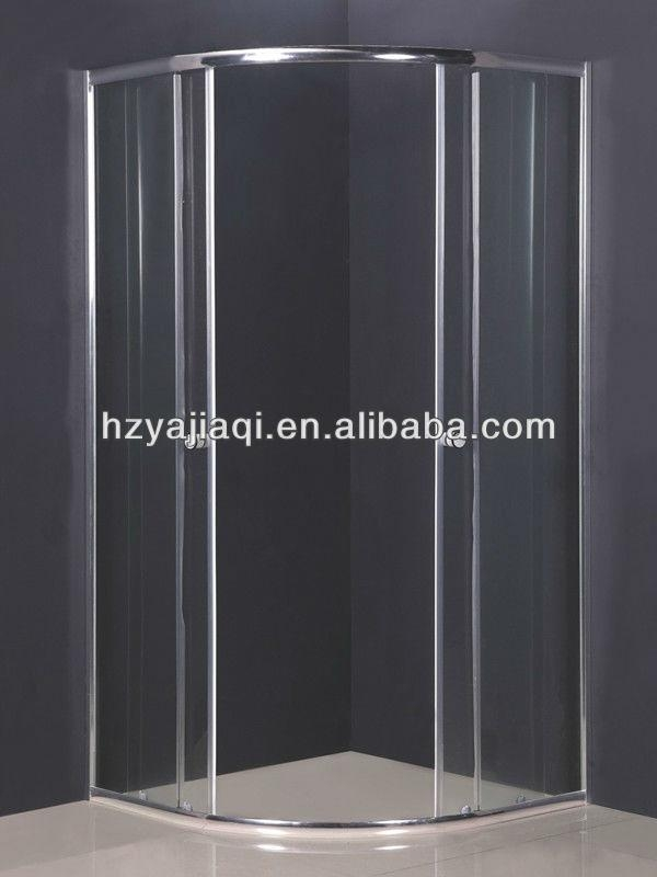 Simple shower cabin S802 series  2