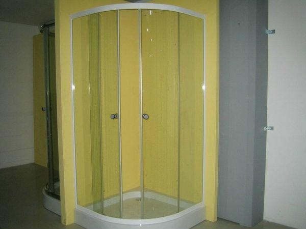 Simple shower cabin S802 series  4