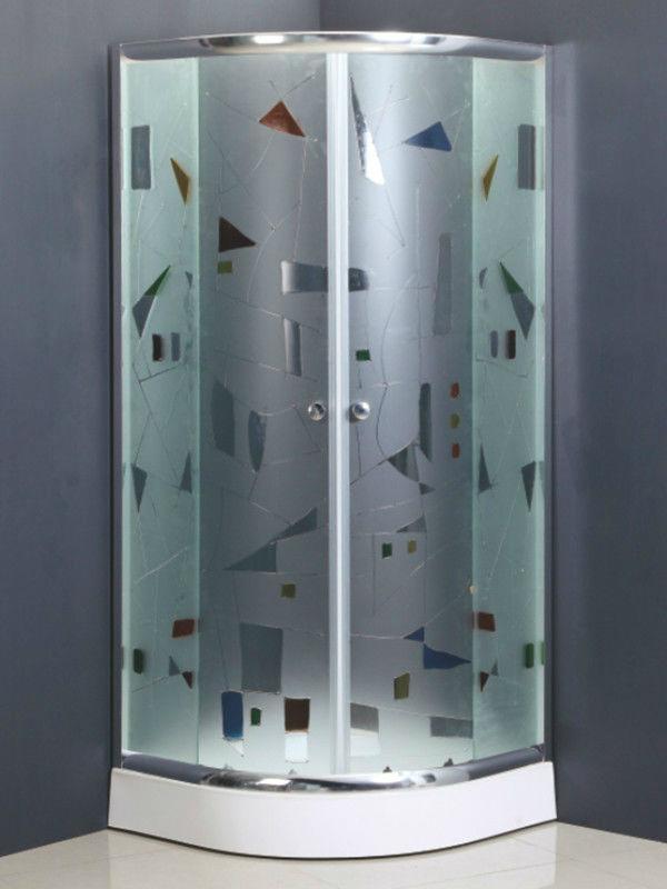 Simple cheap shower room 802CJ series  1