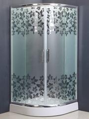 Cheap simple shower cabin 802SJ