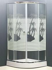 Luxury steam massage shower cabin 802C