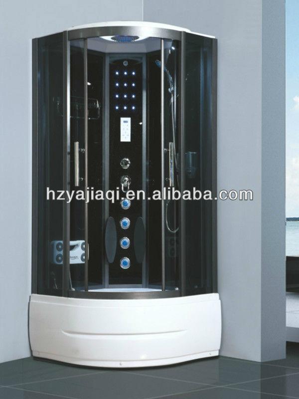 Luxury steam massage shower cabin 2525 1
