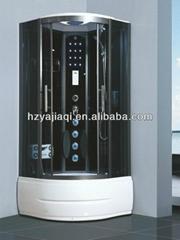 Luxury steam massage shower cabin 2525