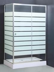 Simple cheap shower room N830