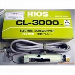 HIOS电动螺丝刀