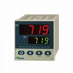 厦门宇电 AI-719人工智能温度控制器