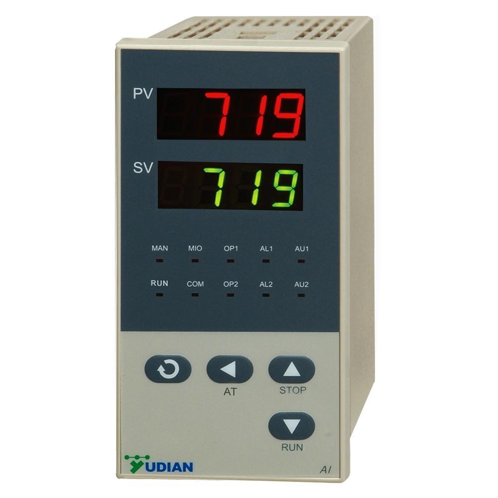 厦门宇电 AI-719人工智能温度控制器 3