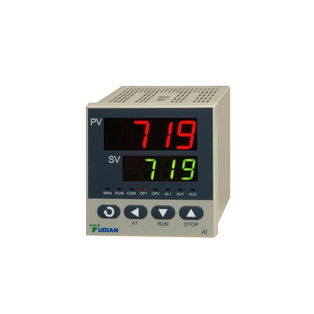 厦门宇电 AI-719人工智能温度控制器 4