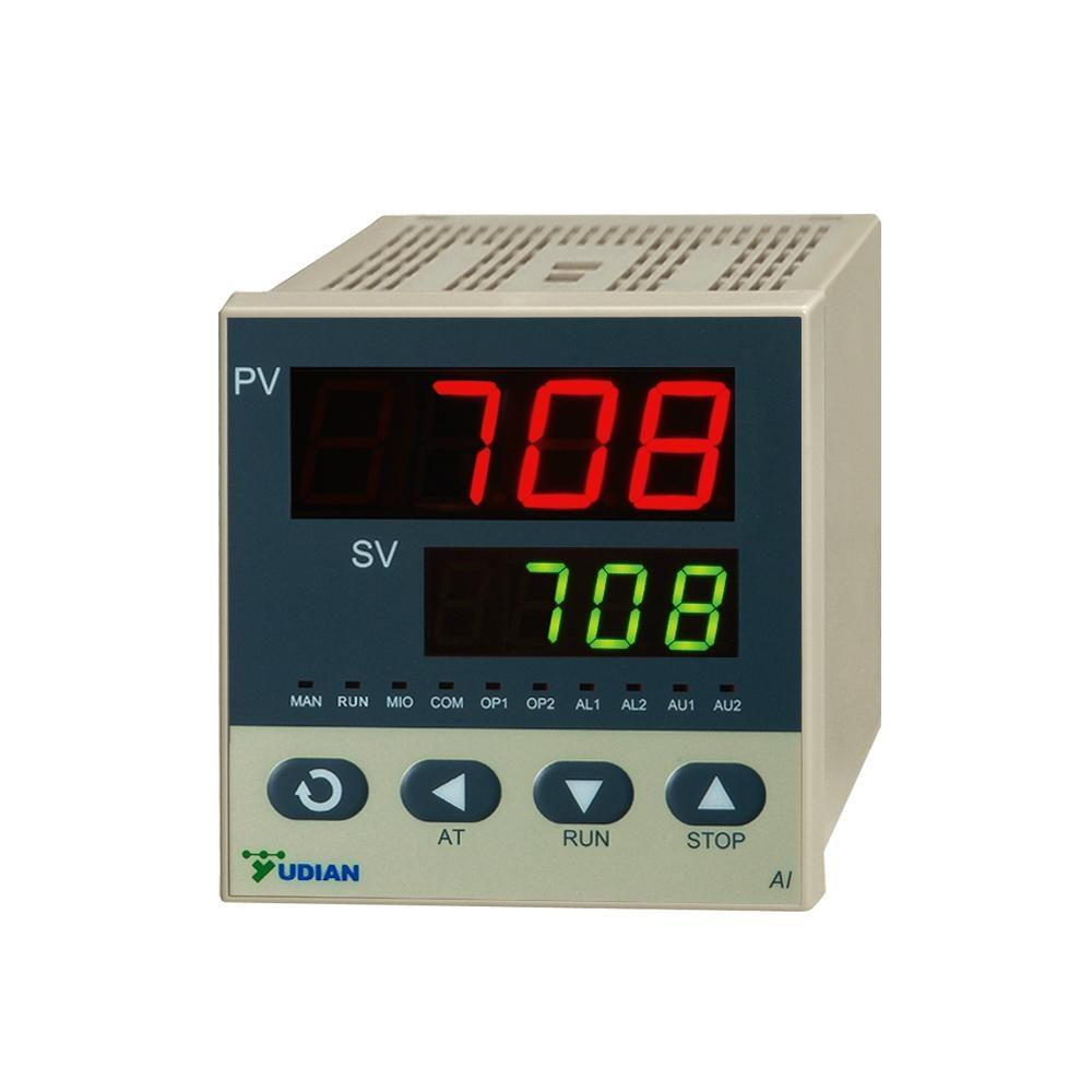 厦门宇电AI-708人工智能温控器 1