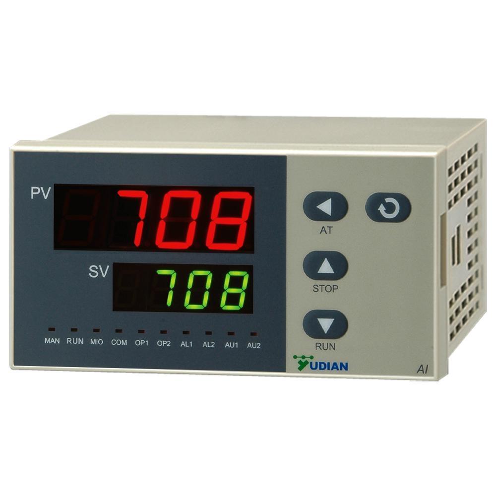 厦门宇电AI-708人工智能温控器 2