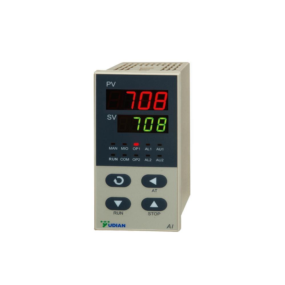 厦门宇电AI-708人工智能温控器 5