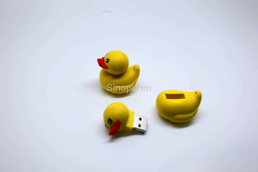 custom design USB flash memory 2