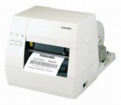 tec b-452ts标签打印机