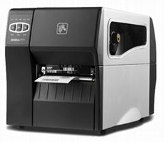 zebra zt210标签打印机