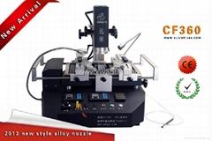 CHINAFIX CF360 intelligent mute BGA chip repair machine