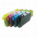 高品质 爱普生EPSON me330打印机墨盒 1