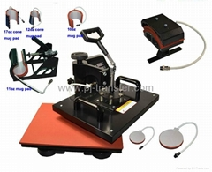 8-in1combo heat press