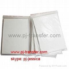dark transfer paper