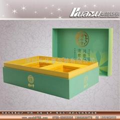 礼品精装盒