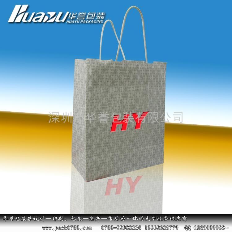 環保手提紙袋  2