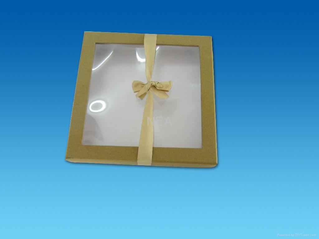 PVC window Box 1