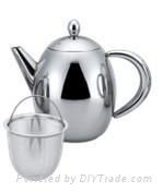Teapot 500ml 1