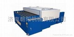 BXWJ1600玻璃清洗乾燥機