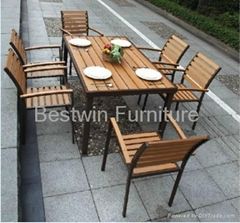 Outdoor Furniture BW-3507C&BW-7316DT