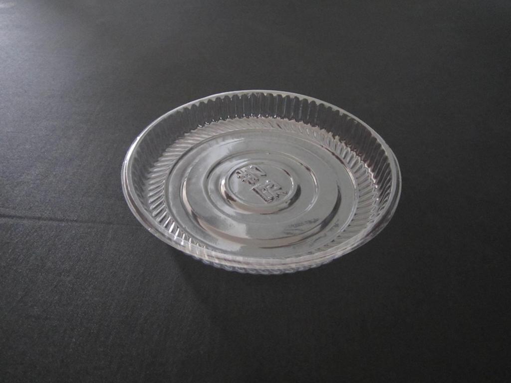 广西横县特产芝麻饼专用吸塑包装内托 4