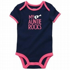 Baby clothing bodysuits newborn clothing