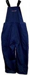 防电弧背带裤