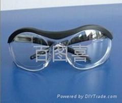 T57005GRY 安全眼镜