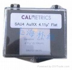 X荧光膜厚仪用化学镍NiP标准片