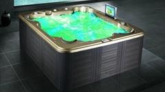 sunrans spa hot tub spa pool