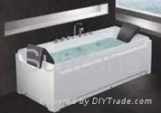 Bathroom, hot tub, pool
