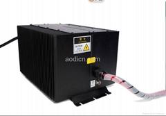 On Board Full Sealed HF Lead Acid 72V Battery Charger