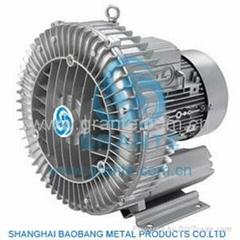 超声波清洗设备专用格朗德高压风机