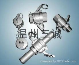 三通接頭軟管非標準緊固件溫州三誠定做批發價 2