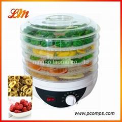 Food Dryer Equipment