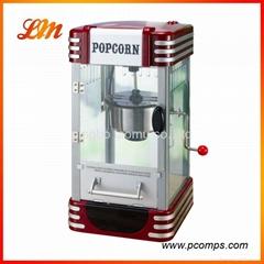 Electric Popcorn maker Popper Machine