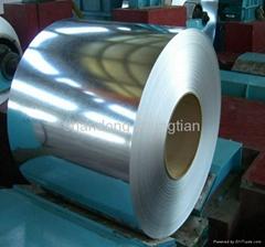 galvanized carbon steel sheet/coil