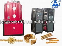 ceramic vacuum coating machine/tiles plating machine