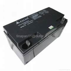 NP65-12铅酸蓄电池