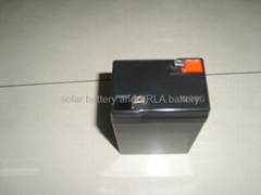 6V4AH lead acid battery
