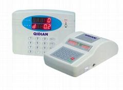 感应卡消费机IC卡系统