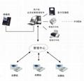 ID实时报餐机深圳报餐系统