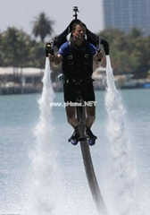 飞籁特水上飞行器(水上飞人)