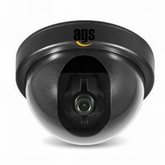 CCD/CMOS Color Dome CCTV Camera