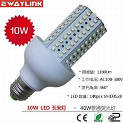 10W led corn light e27 10W led bulb